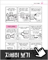 개념 팍팍 만화 스토리텔링!