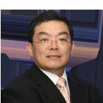 강병욱 교수