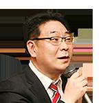 장홍석 교수